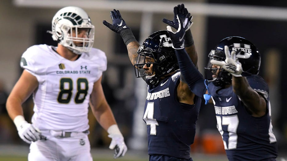 Colorado State botches final moments in loss to Utah State: 'An incredible mistake'
