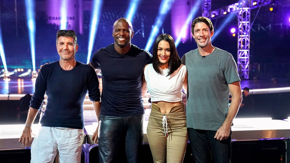 'America's Got Talent: Extreme' contestant injured in stunt gone wrong