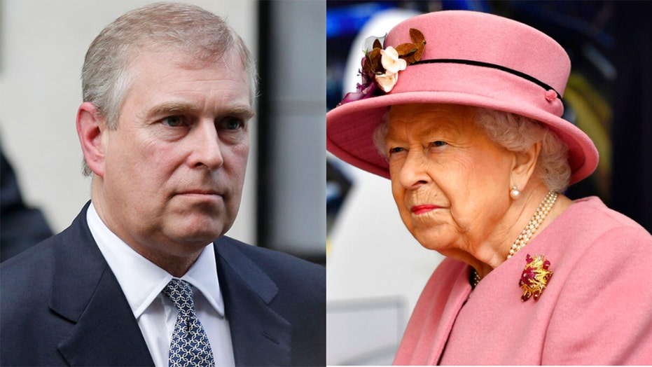 Queen Elizabeth is financially backing Prince Andrew's legal battle against sex abuse lawsuit: report