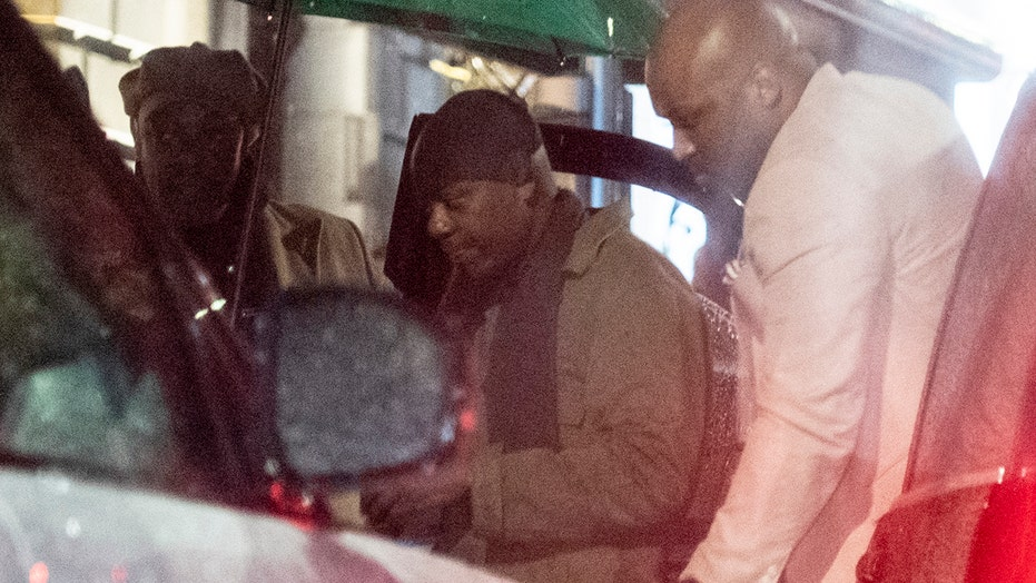 Dave Chappelle showing no signs of getting canceled after sold-out show in London