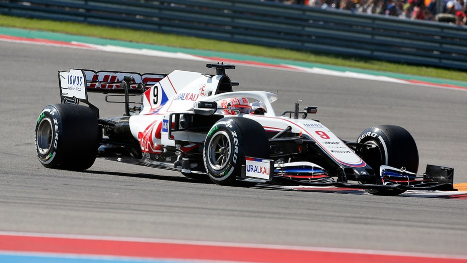 Here's why America's Formula One team is so bad