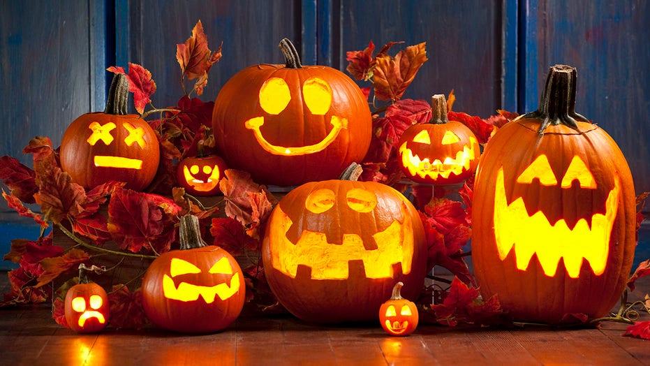 Halloween pumpkin carving tips for impressive Jack-o'-lanterns