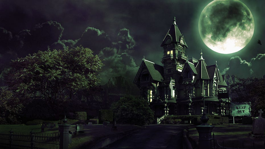Haunted houses don't scare off new home buyers, new study reveals
