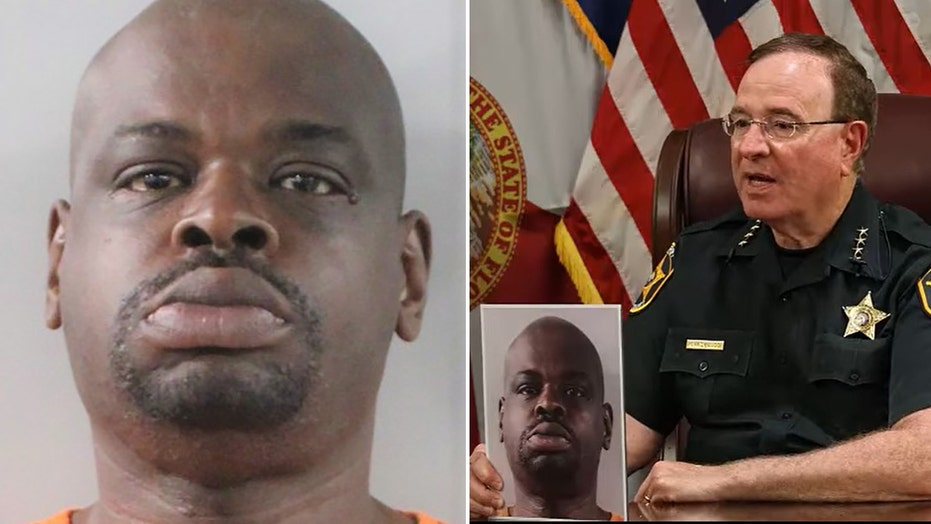 Florida sheriff blasts NJ for convicted murderer's early release after arrest for new murder: 'Shame on you'