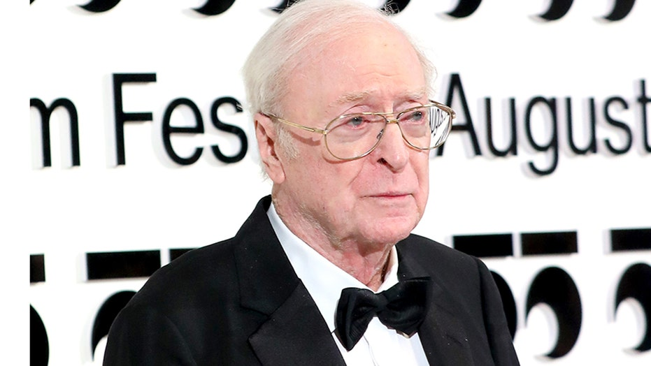 Sir Michael Caine announces retirement from acting: 'I haven't worked for two years'