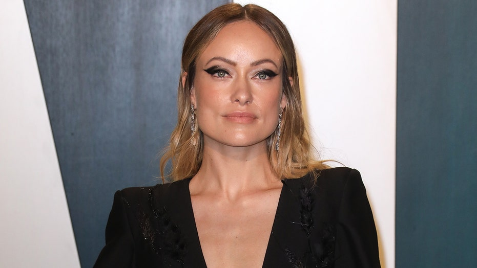 Olivia Wilde poses nude in unretouched photoshoot for skincare campaign: 'Sustainability is sexy'