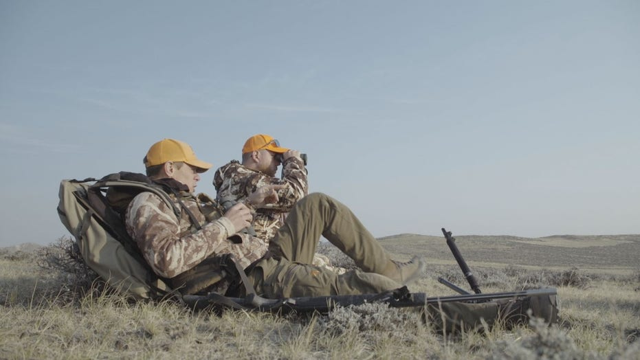 MeatEater host Steve Rinella discusses ammo shortage and ten years of being on TV