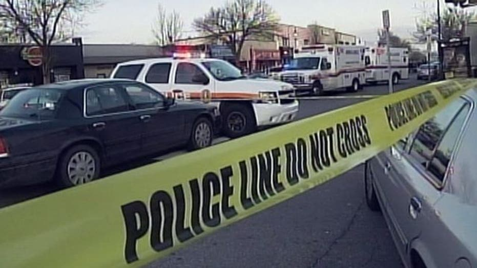 ATF Agent Shot and Killed