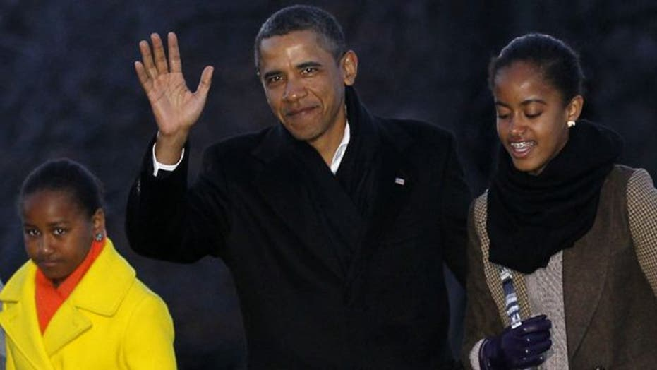 Obama Returns from Vacation, Goes into Campaign Mode