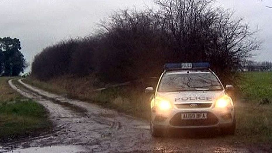 Murder Investigation at the Queen's Country Estate