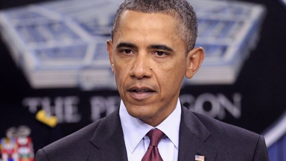 Obama: We Can't Afford to Repeat Past 'Mistakes'