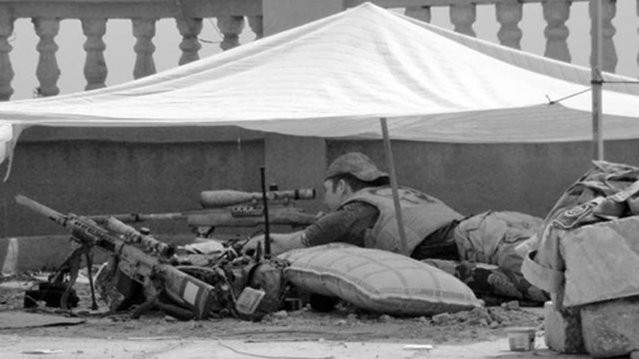 Most Lethal Sniper in U.S. Military History