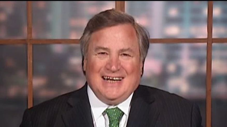 'On the Record'- On the Trail: Dick Morris breaks down strategy for GOP candidates in New Hampshire, South Carolina and Florida and makes predictions