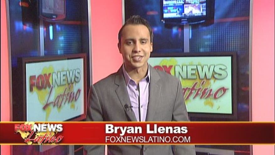 Latino news of the week Dec. 29 to Jan. 5, 2012.