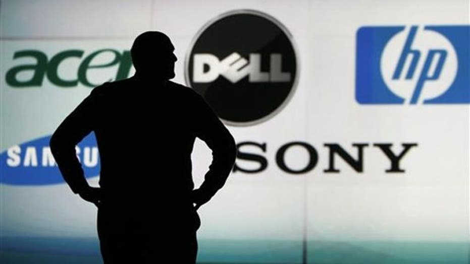 Tablets and 3D TVs Galore at CES 2012
