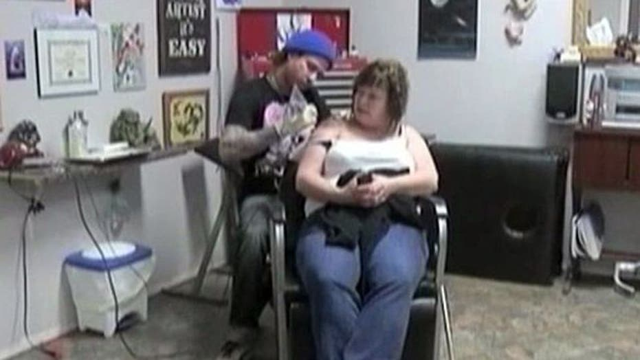 Michigan Church Opens Tattoo Parlor
