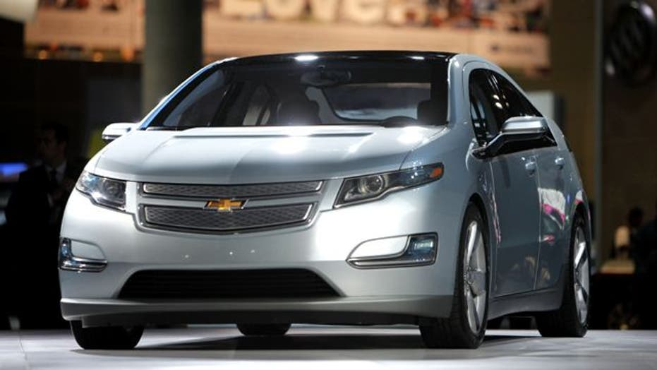 Government Subsidizes Hybrid Cars with Taxpayer Money