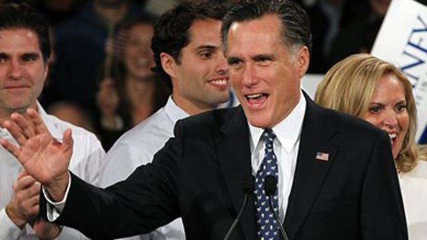 After New Hampshire, Mitt Romney and supporters look to boost momentum in South Carolina