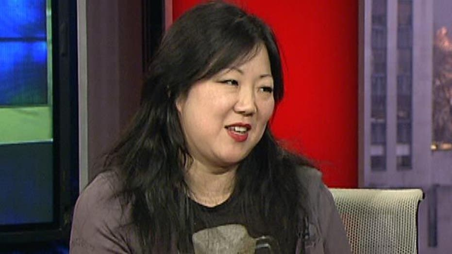 Margaret Cho on Playing Kim Jong-il