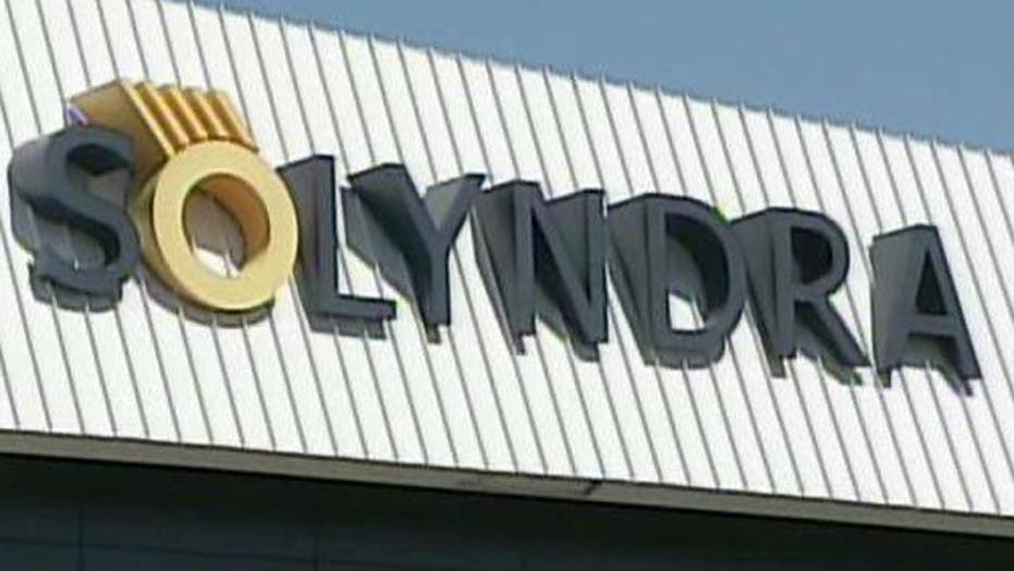 Solyndra seeking to pay out bonuses?