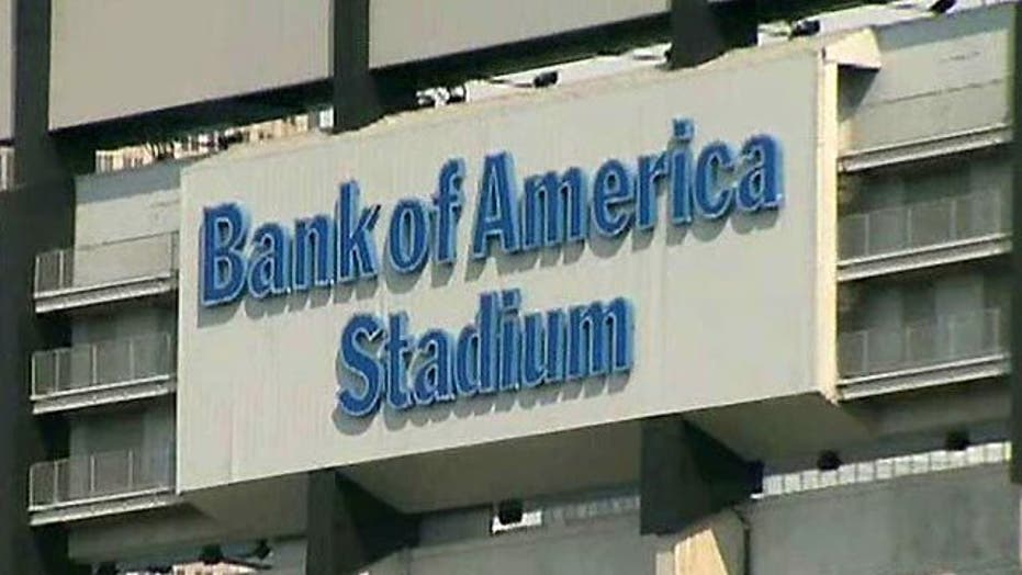 Bank of America and the DNC