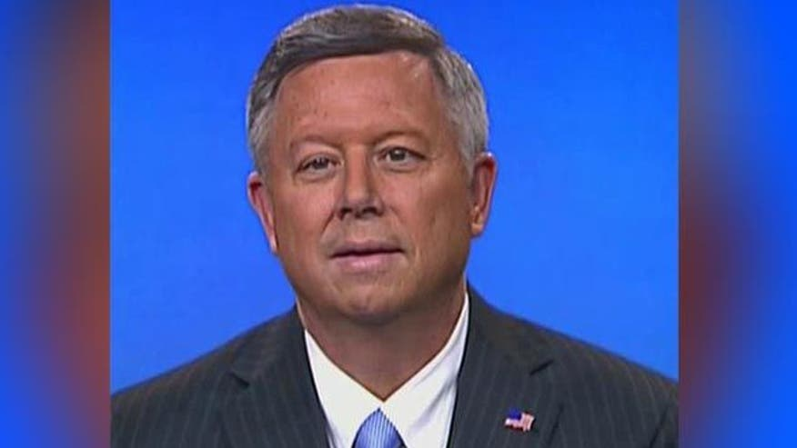 Nebraska Governor Dave Heineman responds