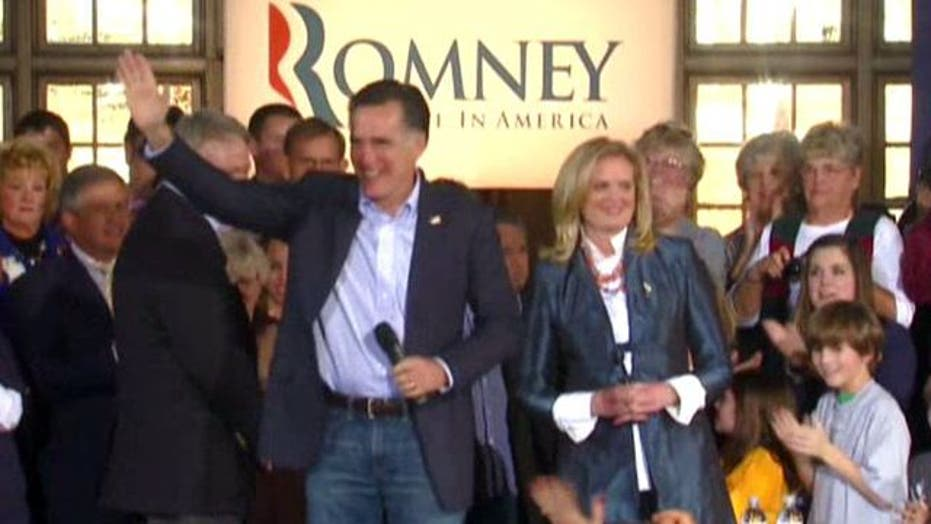 Is Mitt Romney the most electable GOP candidate?