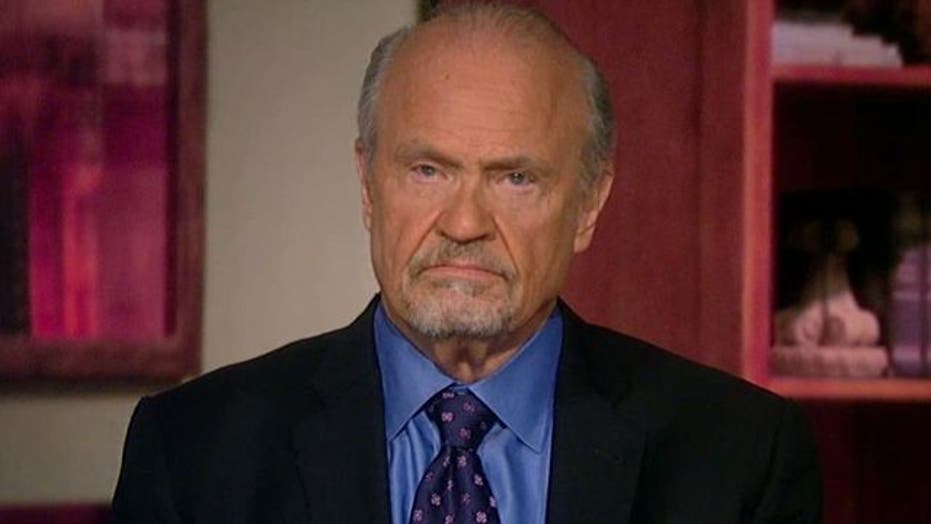 Fred Thompson: I'm supporting Newt Gingrich