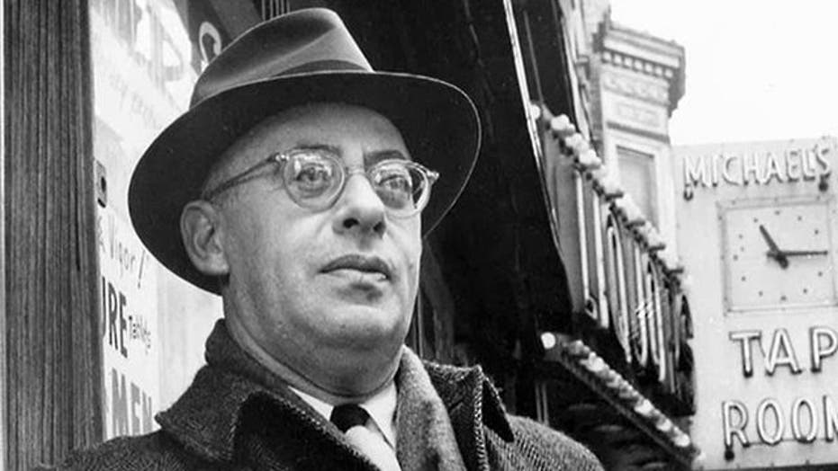 The connection between Obama and Saul Alinsky