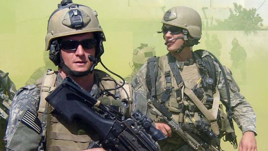 Navy SEALs used as a political tool?