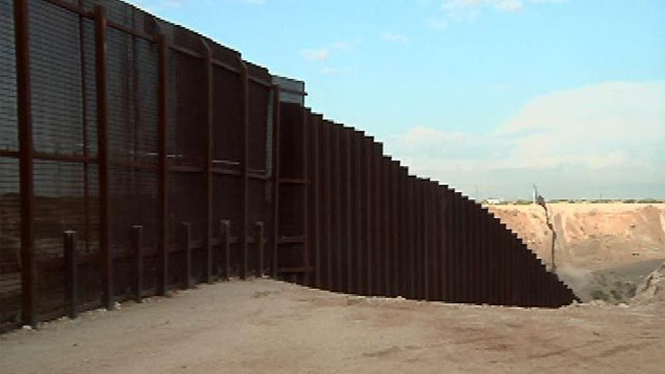Border Beat: The latest on the U.S./Mexico border