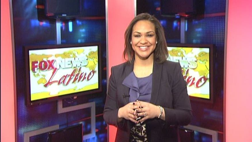 Fox News Latino spotlights of the week 1/27/12.