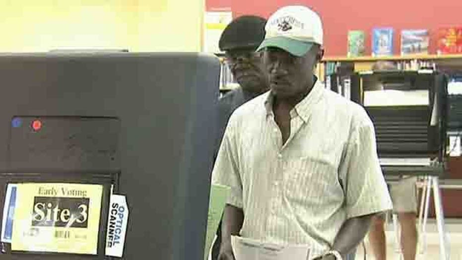 New Florida voting law causing controversy