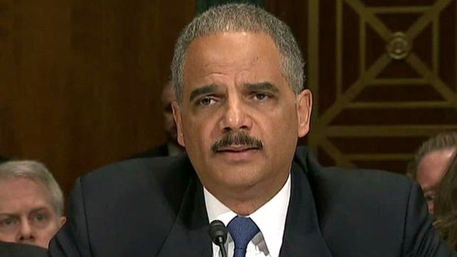 DOJ releases more 'Fast and Furious' documents