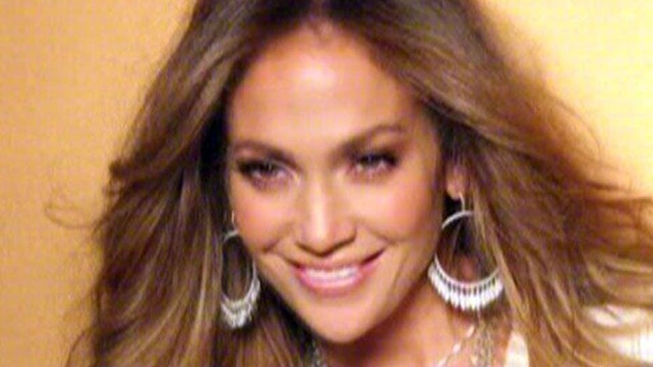 Jennifer Lopez on family, 'Idol' and helping others