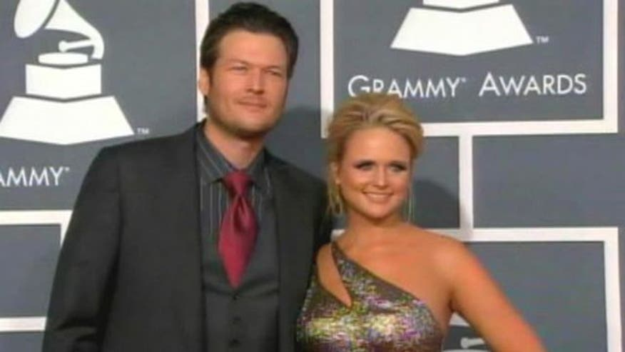 Blake Shelton,  Miranda Lambert to sing 'America the Beautiful' at big game