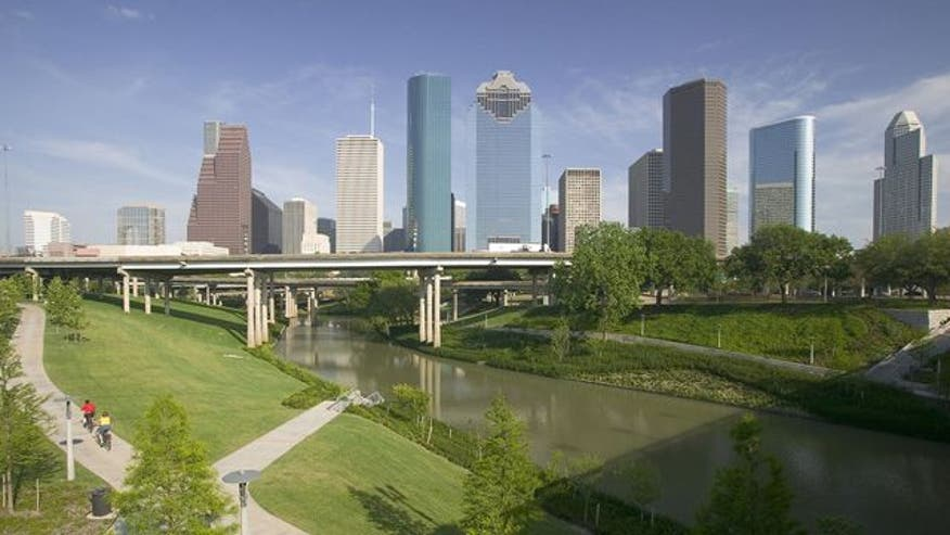 FoxNews.com spotlights 5 things to see and do in the nation's 4th largest city, Houston, TX