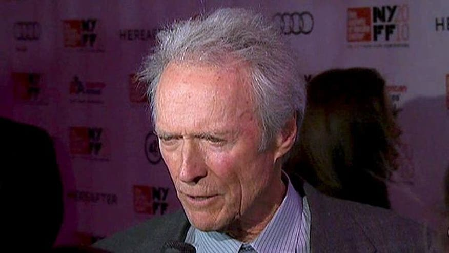 Clint Eastwood's new commercial has some Republicans upset over themes reminiscent of President Obama's re-election campaign