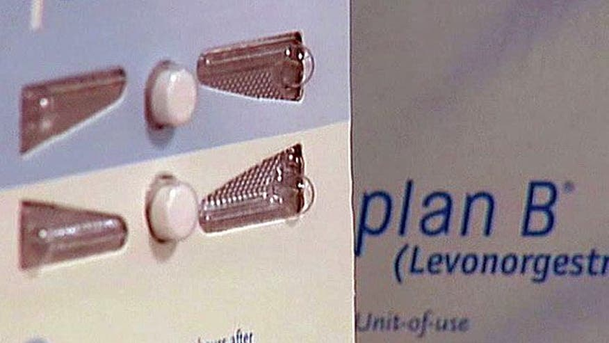 Shippensburg University dispensing 'morning-after' pill