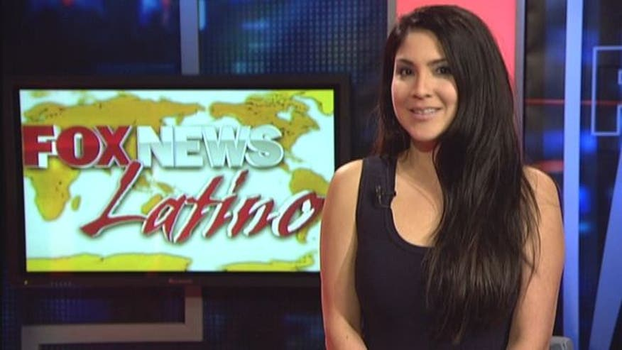 Fox News Latino sat down with recording artist Jaci Velasquez and discuss her latest projects.