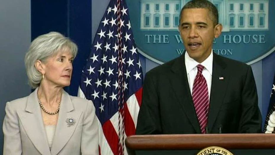 Costly surprises in health care law?