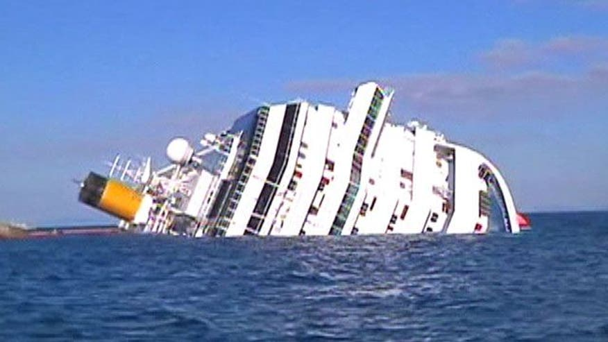 Know what to do in case of an emergengy happens on your cruise