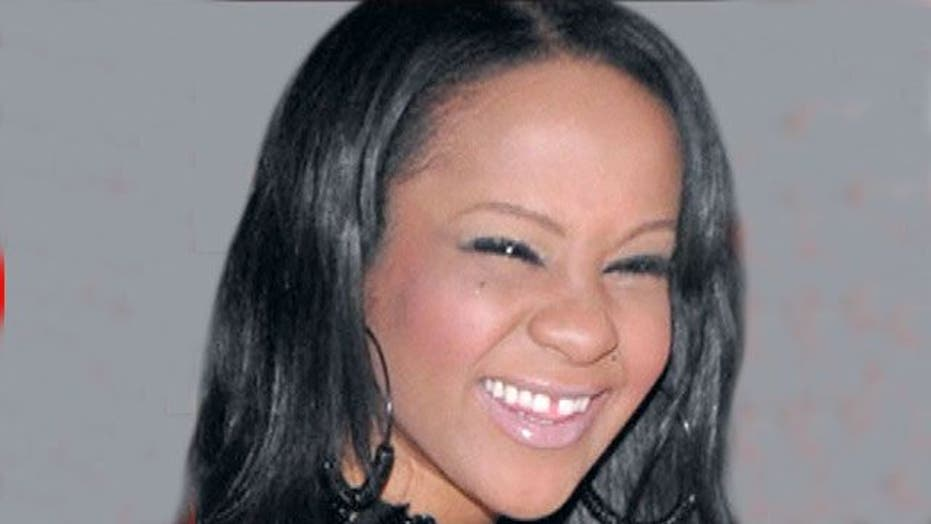 Concerns for Whitney's daughter