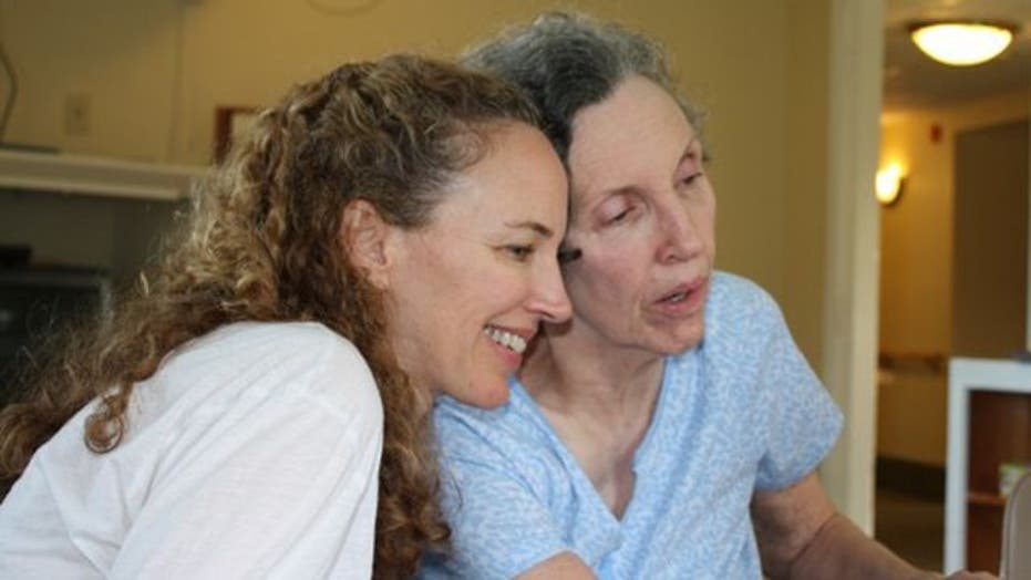 Coping when your loved one has Alzheimer's