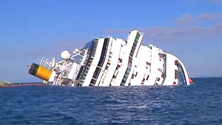 Caution.Know the safety rules before you go cruising