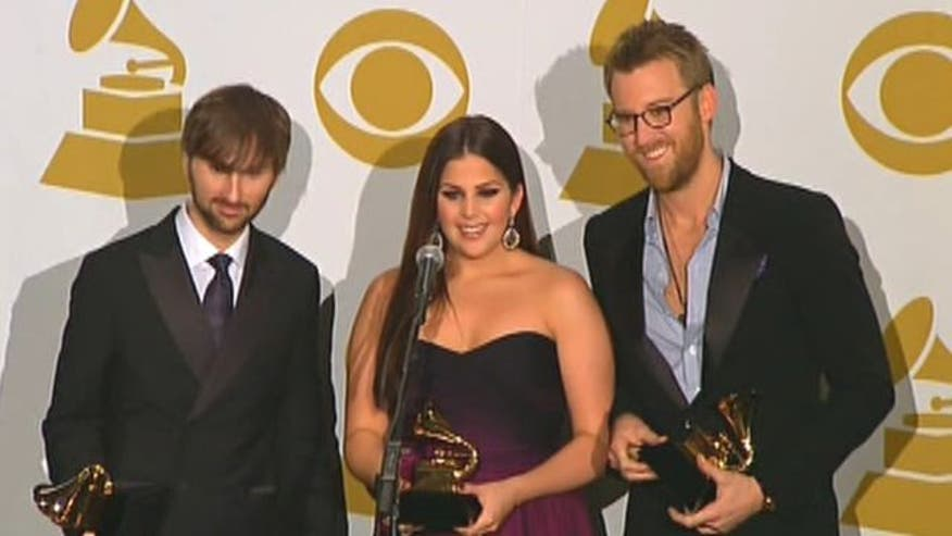 This week's FOX 411 Country Roundup is full of country music highlights from this year's Grammy Awards
