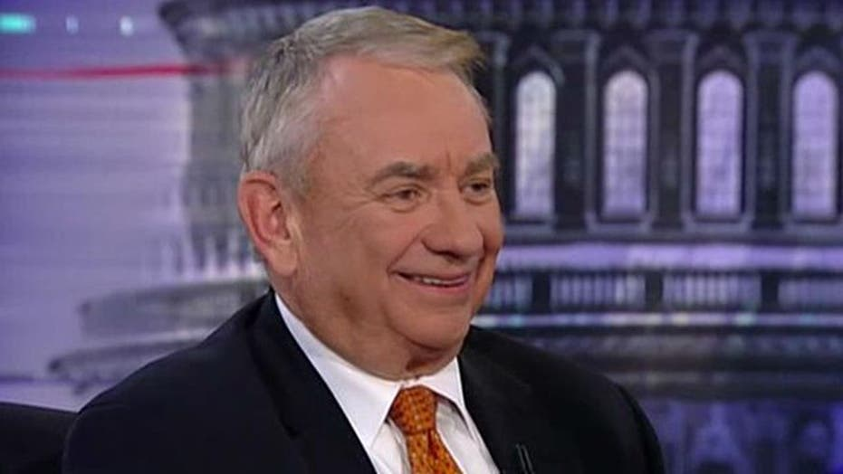 Tommy Thompson goes 'On The Record,' part 1