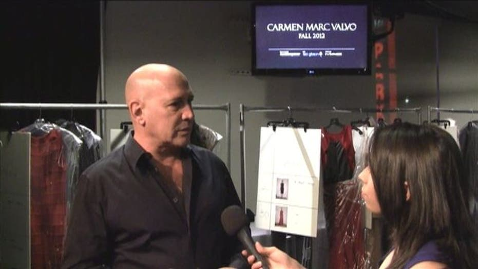 Carmen Marc Valvo Interview