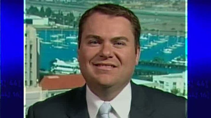 San Diego mayoral candidate Carl DeMaio on his plan