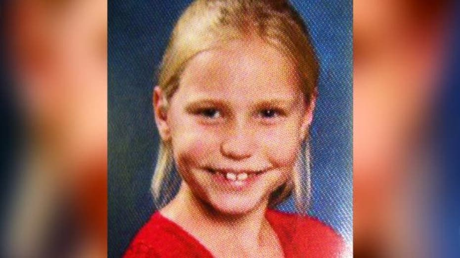 Girl dies after forced to run